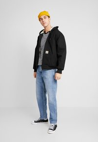 Carhartt WIP - PENROD PANT MAITLAND - Jeans relaxed fit - blue worn bleached - 1
