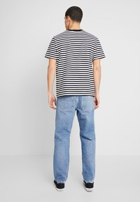 Carhartt WIP - PENROD PANT MAITLAND - Jeans relaxed fit - blue worn bleached - 2