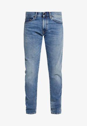 VICIOUS PANT MAITLAND - Džíny Slim Fit - blue worn bleached