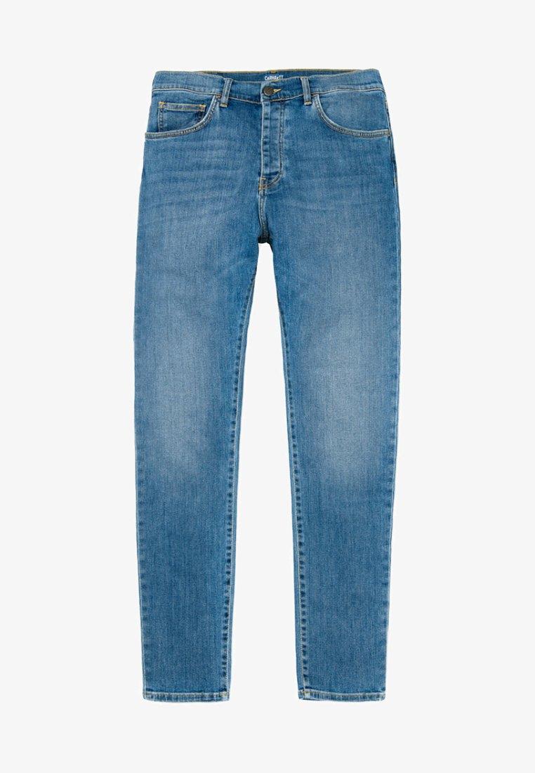 Carhartt WIP - Straight leg jeans - blue