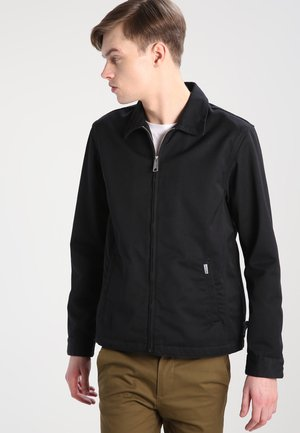 MODULAR DENISON - Summer jacket - black