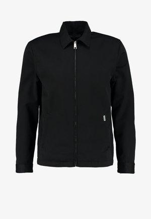 MODULAR DENISON - Korte jassen - black