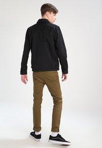 Carhartt WIP - MODULAR DENISON - Korte jassen - black - 2