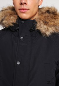 Carhartt WIP - ANCHORAGE  - Veste d'hiver - black - 4