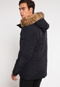 Carhartt WIP - ANCHORAGE  - Veste d'hiver - black - 2