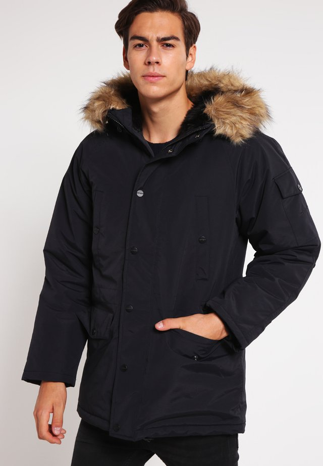 ANCHORAGE  - Giacca invernale - black