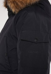 Carhartt WIP - ANCHORAGE  - Veste d'hiver - black - 6