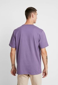 Carhartt WIP - POCKET - T-paita - soft lavender - 2