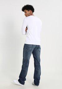 Carhartt WIP - POCKET  - Långärmad tröja - white - 2