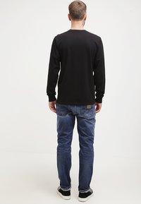 Carhartt WIP - POCKET  - Bluzka z długim rękawem - black - 2