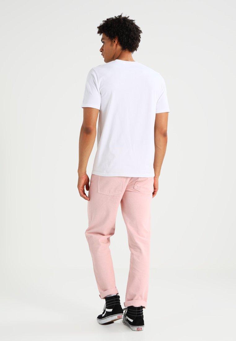 black Wip ScriptT White Carhartt Imprimé shirt 7yf6gb