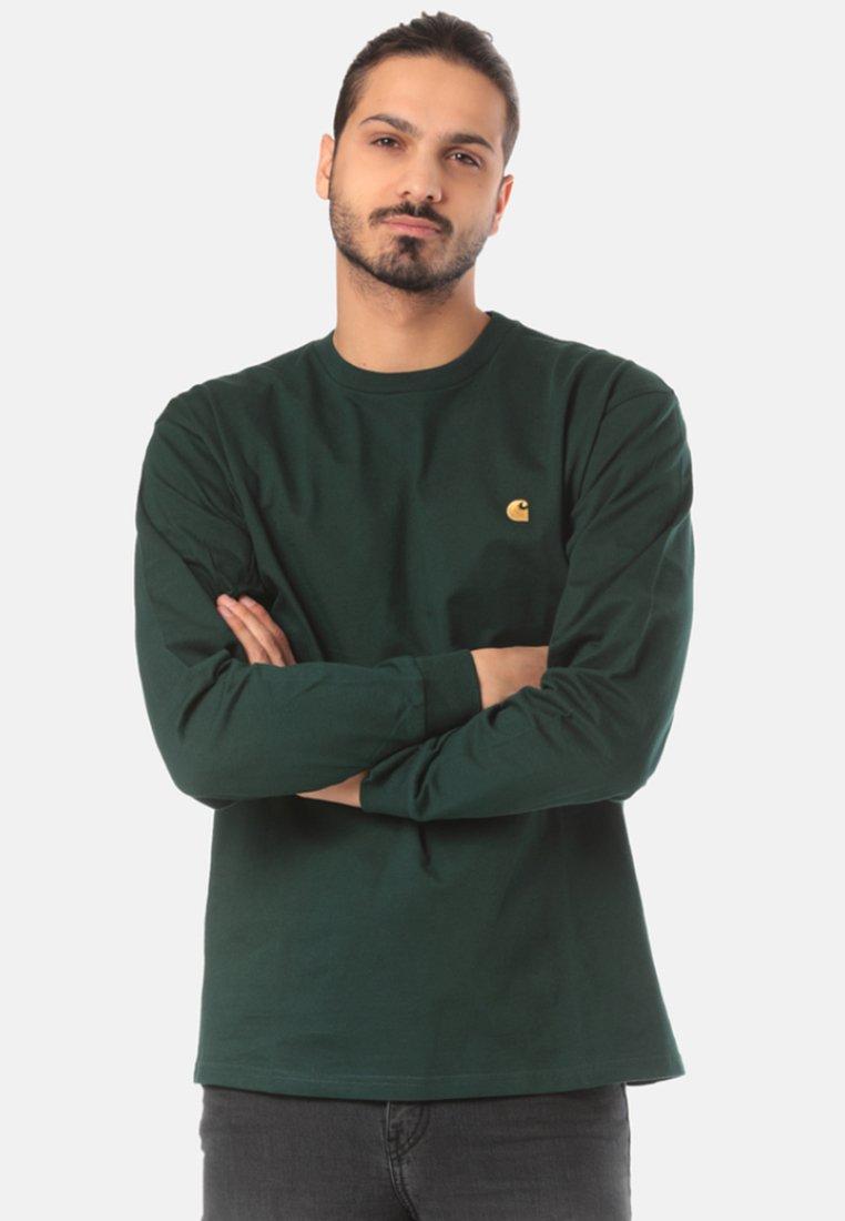 Carhartt WIP - Longsleeve - green