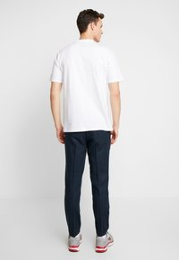 Carhartt WIP - MOTOWN X CARHARTT - T-shirt print - white/prism violet - 2