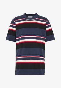 Carhartt WIP - SUNDER  - T-shirt imprimé - blue - 3