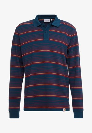 NOVI - Polo shirt - duck blue
