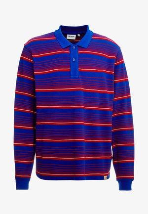 NOVI - Poloshirt - thunder blue