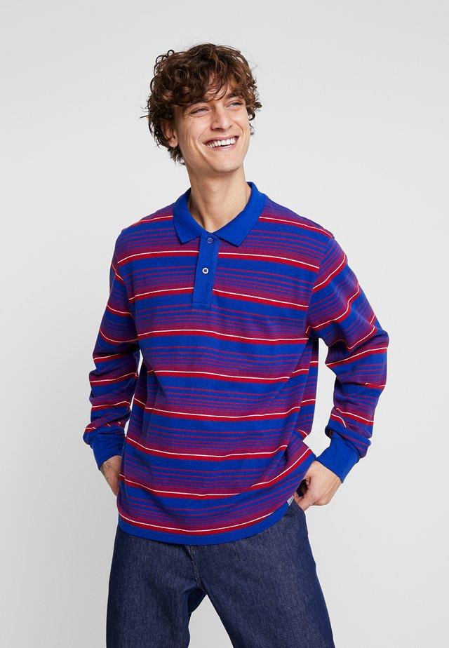 NOVI - Polo shirt - thunder blue