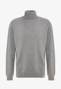 dark grey heather