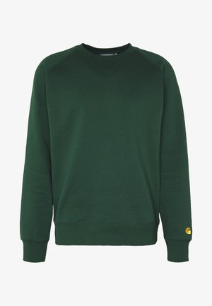 CHASE  - Sweatshirt - dark green