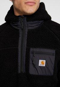 Carhartt WIP - PRENTIS - Summer jacket - black - 3