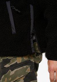 Carhartt WIP - PRENTIS - Summer jacket - black - 5