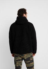 Carhartt WIP - PRENTIS - Summer jacket - black - 2