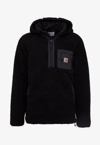 Carhartt WIP - PRENTIS - Summer jacket - black - 4