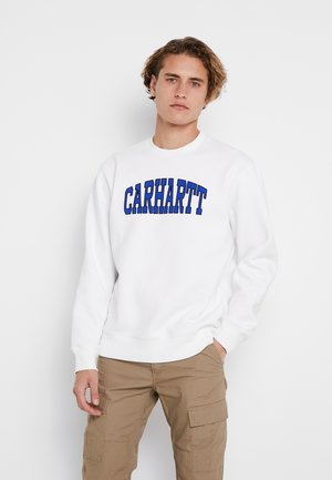 THEORY  - Sweatshirt - white