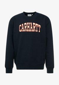 Carhartt WIP - THEORY  - Sweater - dark navy - 3