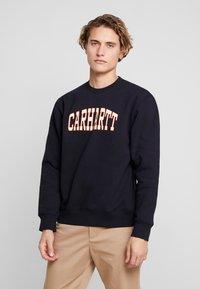 Carhartt WIP - THEORY  - Sweater - dark navy - 0