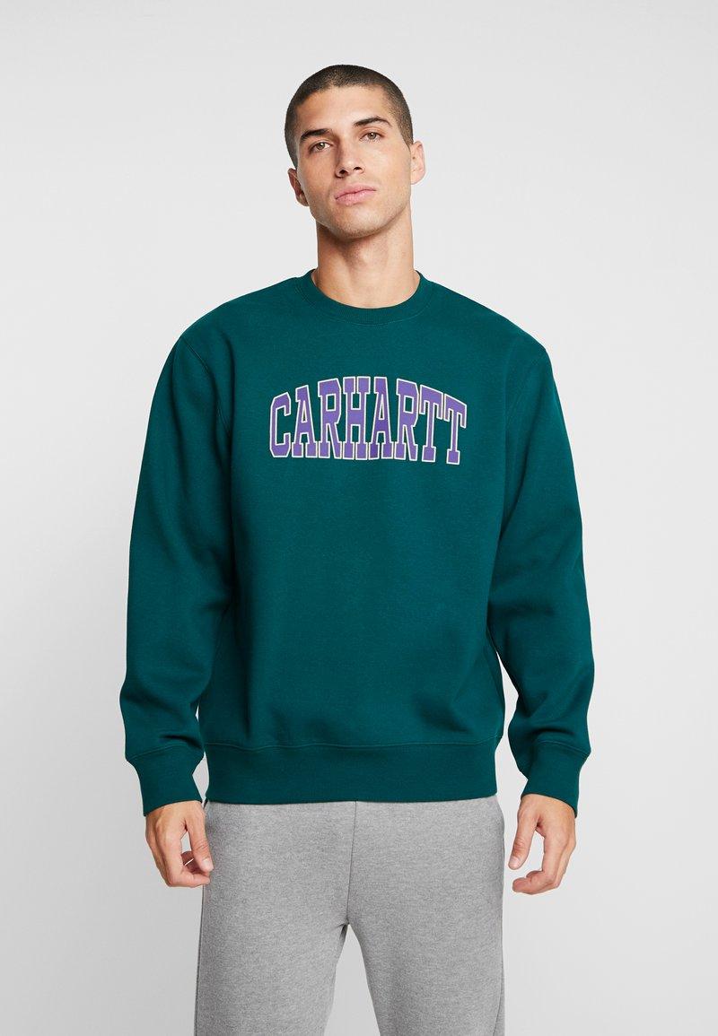 Carhartt WIP - THEORY  - Sweatshirt - dark fir