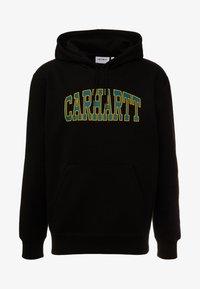 Carhartt WIP - HOODED THEORY - Hoodie - black - 3