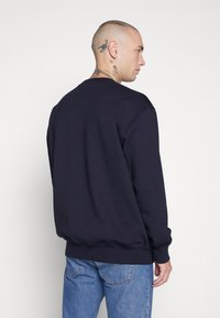Carhartt WIP - Sweatshirt - dark blue/orange - 2