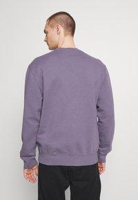 Carhartt WIP - POCKET - Sweatshirt - decent purple - 2