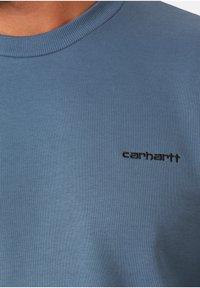Carhartt WIP - CARHARTT WIP  - Sweater - blue - 2