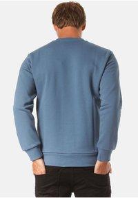 Carhartt WIP - CARHARTT WIP  - Sweater - blue - 1