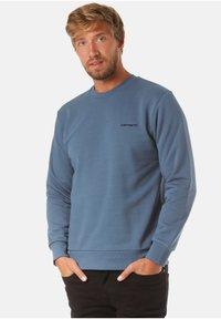 Carhartt WIP - CARHARTT WIP  - Sweater - blue - 0