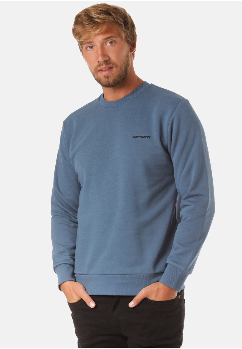 Carhartt WIP - CARHARTT WIP  - Sweater - blue