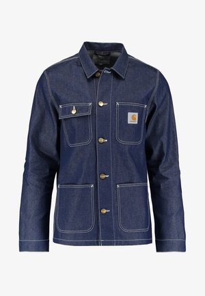 MICHIGAN CHORE NORCO - Giacca di jeans - blue rigid