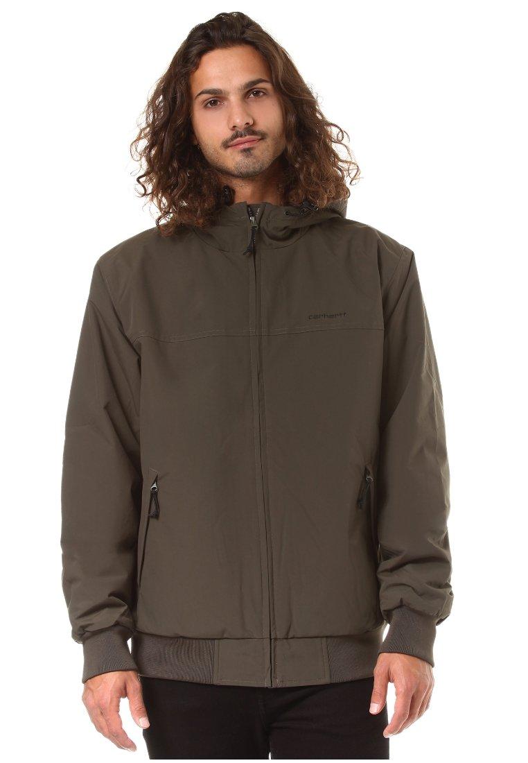 Carhartt WIP - SAIL - Outdoorová bunda - green