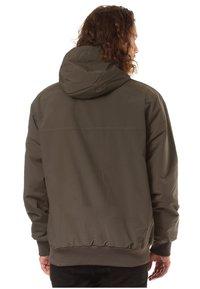Carhartt WIP - SAIL - Outdoorová bunda - green - 1