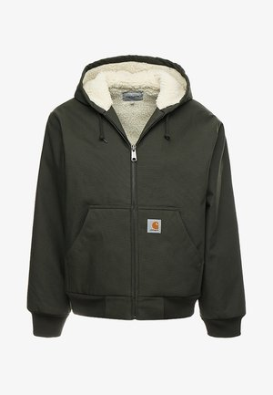 ACTIVE PILE DEARBORN - Winter jacket - cypress