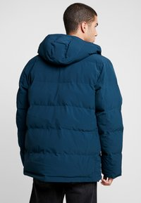 Carhartt WIP - ALPINE COAT - Winterjas - duck blue/black - 2