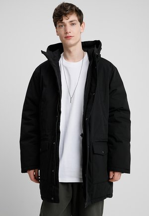TROPPER - Parka - black