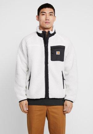 PRENTIS LINER - Summer jacket - wax