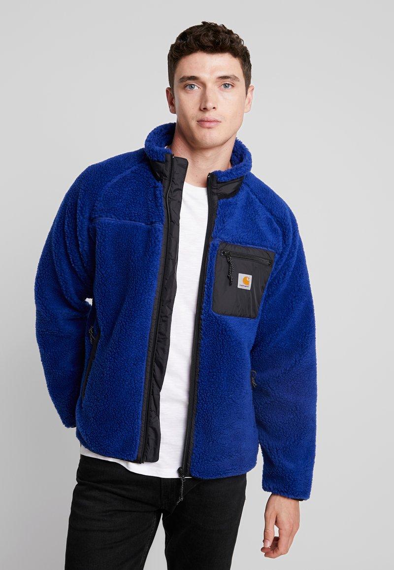 Carhartt WIP - PRENTIS LINER - Summer jacket - thunder blue