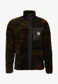 Carhartt WIP - PRENTIS LINER - Lett jakke - camo evergreen - 3