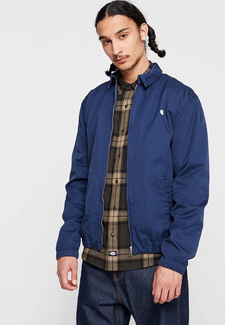Carhartt WIP - MADISON JACKET - Leichte Jacke - blue