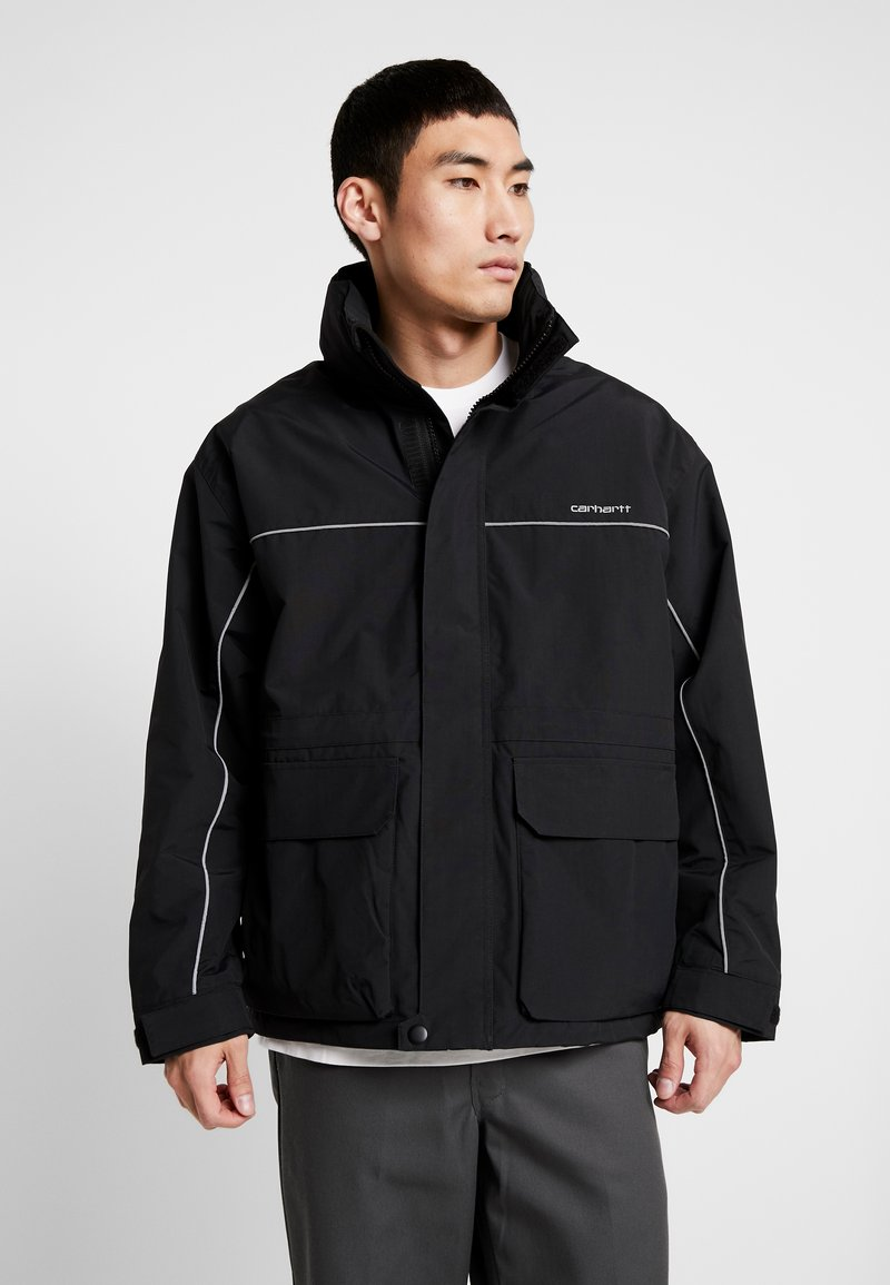 Carhartt WIP - DEXTER JACKET - Windbreaker - black
