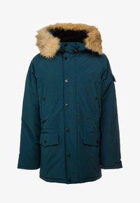 Carhartt WIP - ANCHORAGE - Chaqueta de invierno - duck blue - 5